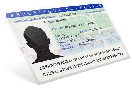 carte identité périmée espagne Carte Nationale d'Identité (CNI)   Ambassade de France en Espagne