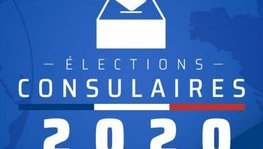 Elections consulaires 2020