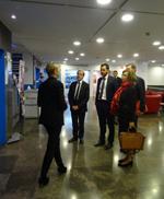 D placement de l ambassadeur barcelone ambassade de - Chambre de commerce espagnole en france ...