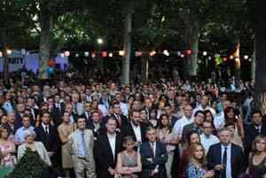 F te nationale 14 juillet 2011 ambassade de france en - Chambre de commerce espagnole en france ...
