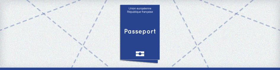 Passeport Ambassade De France En Espagne Embajada De Francia En